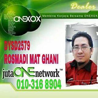 Rosmadi Mat Ghani